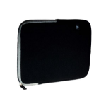 V7 TD23BLK-GY Sleeve case Black,Grey