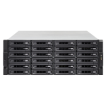 QNAP TS-2477XU-RP Ethernet LAN Rack (4U) Zwart NAS