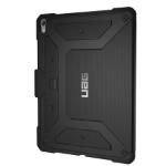 """Urban Armor Gear 121396114040 tabletbehuizing 32,8 cm (12.9"""") Folioblad Zwart"""