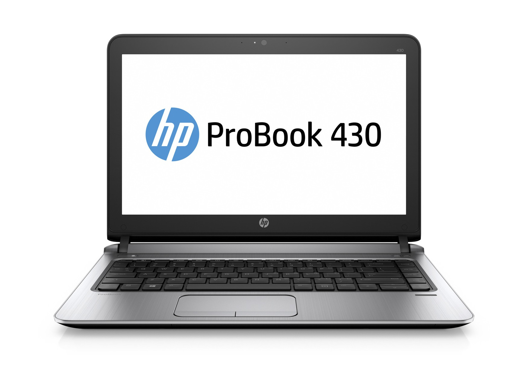 "HP ProBook 430 G3 2.3GHz i5-6200U 13.3"" 1366 x 768pixels Black,Silver,Grey Notebook"