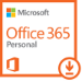Microsoft Office 365 Personal 1 license(s) 1 year(s) Multilingual