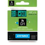 DYMO 45019 (S0720590) DirectLabel-etikettes, 12mm x 7m