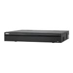 Dahua Europe Lite NVR4416-4KS2 1.5U Black network video recorder
