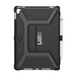"Urban Armor Gear IPDPRO9.7-BLK 9.7"" Folio Black"