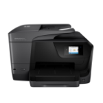 HP OfficeJet Pro 8710 Thermal Inkjet 22 ppm 4800 x 1200 DPI A4 Wi-Fi