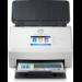 HP Scanjet Enterprise Flow N7000 snw1 600 x 600 DPI Escáner alimentado con hojas Blanco A4