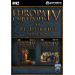 Nexway Europa Universalis IV: El Dorado Collection Linux/Mac/PC Español