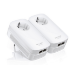 TP-LINK TL-PA9020P KIT PowerLine network adapter Ethernet LAN White 2 pc(s)