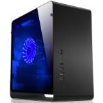 Jonsbo UMX3 Black/Window ITX Case