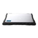 "Gumdrop Cases DropTech notebook case 33.8 cm (13.3"") Border Black"