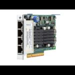 Hewlett Packard Enterprise 764302-B21 networking card Ethernet Internal