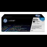 HP 823A Origineel Zwart 1 stuk(s)