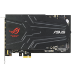 ASUS ROG Xonar Phoebus Internal 4.1channels PCI-E