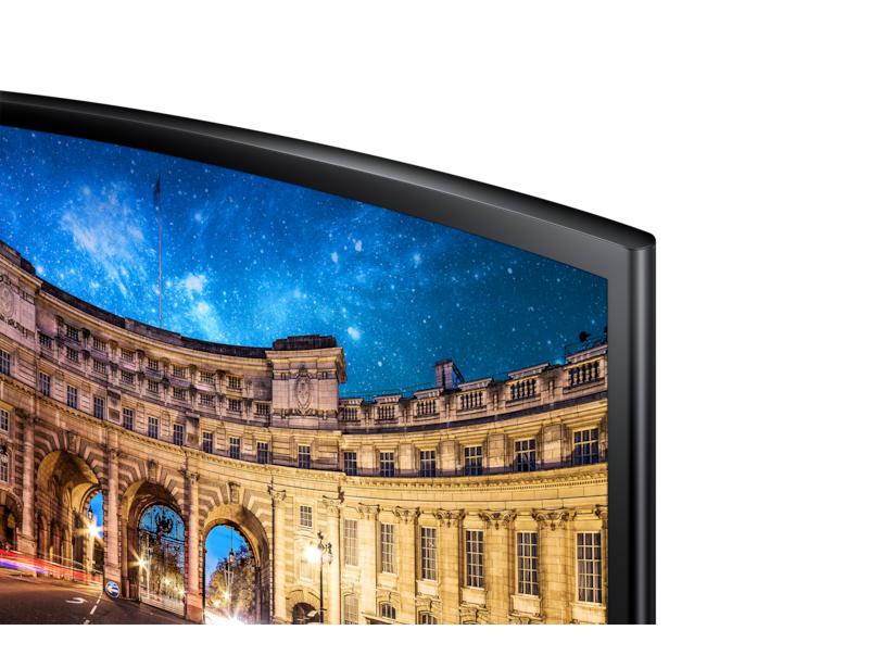 Samsung lc27f390fhu led display 68 6 cm 27 full hd for Distribuidores samsung
