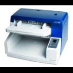Xerox DocuMate 100N02824 Scanner 600 x 600 DPI ADF-Scanner Blau, Weiß A3