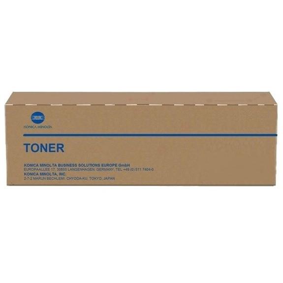 Konica Minolta A3VX455 (TN-619 C) Toner cyan, 78K pages