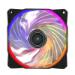 Antec Rainbow 120 RGB Carcasa del ordenador Enfriador
