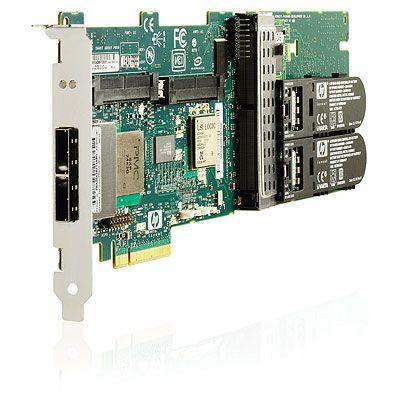 Hewlett Packard Enterprise SmartArray P800 RAID controller PCI Express x8