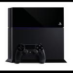Sony PlayStation 4 Black 500 GB Wi-Fi