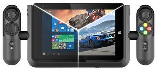 LINX Vision 8 INCH Tablet and Controller Bundle