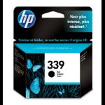 HP 339 Original Negro 1 pieza(s)