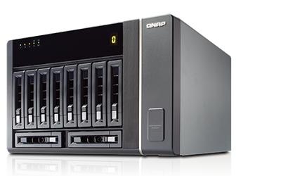 """QNAP Server HDD/SSD enclosure 2.5/3.5"""""""