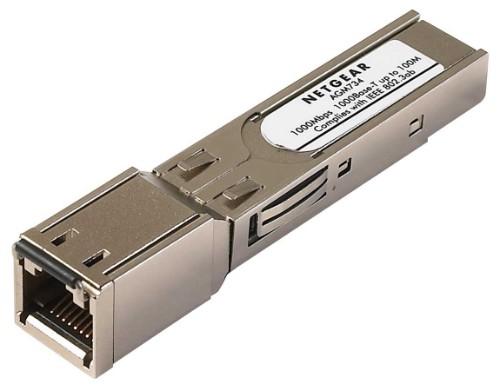 Netgear AGM734 network media converter 10000 Mbit/s