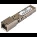 Netgear AGM734 red modulo transceptor 10000 Mbit/s