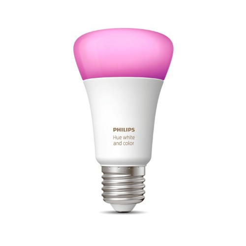 Philips Hue White and colour ambience 1-pack E27