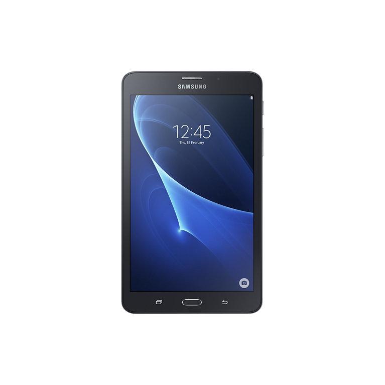Samsung Galaxy Tab A SM-T285N 8GB 3G 4G Black
