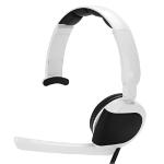 Hama Insomnia VR Monaural Head-band Black,White headset