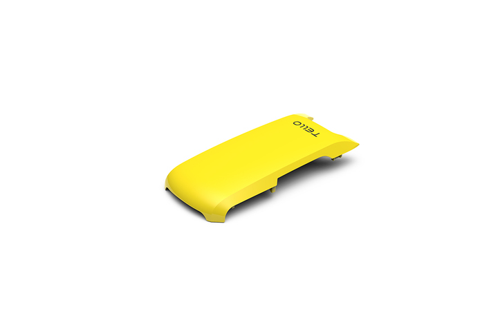 Tello Part 05 Snap On Top Cover (yellow)