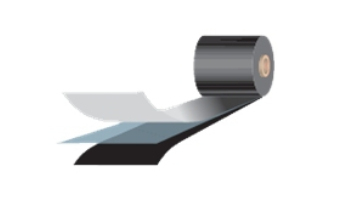 Armor AWX FH wax, 110mm printer ribbon