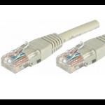 EXC 854180 networking cable 0.15 m Cat6 U/UTP (UTP) Grey
