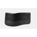 Microsoft Ergonomic keyboard USB QWERTY Black