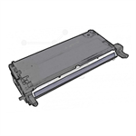 Delacamp 593-10167-R compatible Toner magenta, 4K pages, 1,320gr (replaces Dell MF790)