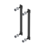 PMV PMVTROLLEYXLSC flat panel mount accessory