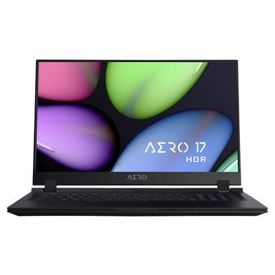 Gigabyte AERO 17 HDR XA NVIDIA RTX 2070 17.3