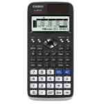 Casio FX-991EX calculator Pocket Scientific Black, White