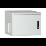 Digitus DN-19-07U-6-6-I-OD-2 rack cabinet 7U Wall mounted rack Grey