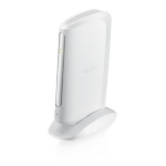 ZyXEL Armor X1 1733Mbit/s White WLAN access point