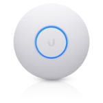 Ubiquiti Networks UniFi nanoHD WLAN access point 1733 Mbit/s Power over Ethernet (PoE) Internal White