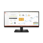 "LG 29UB67-B 29"" AH-IPS Matt Black computer monitor LED display"