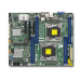 Supermicro X10DRL-CT server/workstation motherboard LGA 2011 (Socket R) ATX Intel® C612