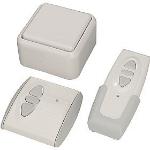 Metroplan IR Control IR Wireless press buttons White remote control