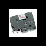 Brother TZE251 cinta para impresora de etiquetas Negro sobre blanco TZe