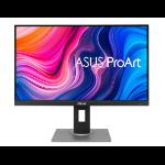 """ASUS PA278QV computer monitor 68.6 cm (27"""") 2560 x 1440 pixels WQHD LED Black"""