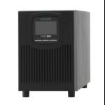 ONLINE USV-Systeme XANTO 1500 uninterruptible power supply (UPS) 1500 VA 4 AC outlet(s) Double-conversion (Online)