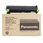 Panasonic UG-3309 Toner black, 10K pages