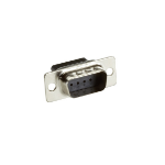 Black Box FA110-R2 wire connector DB9 Silver